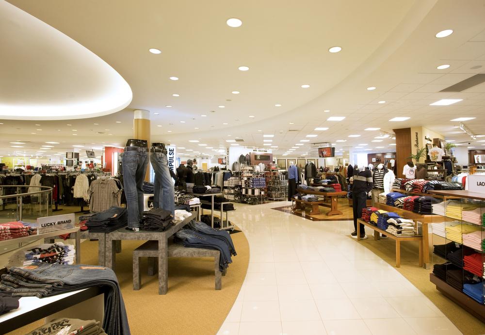 Msa S Diverse Retail Project Portfolio Includes Department Boutique