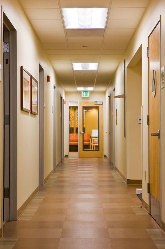 Laboratory Room Design: Laboratories — MSA Architecture + Design