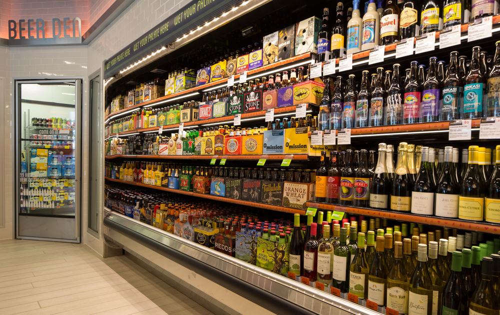convenience store design loop msa architecture design