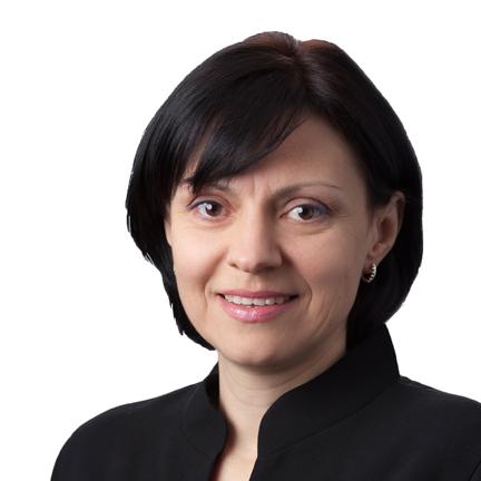 Galina Stupakova