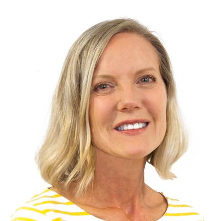 Karen Forsstrom Nippa