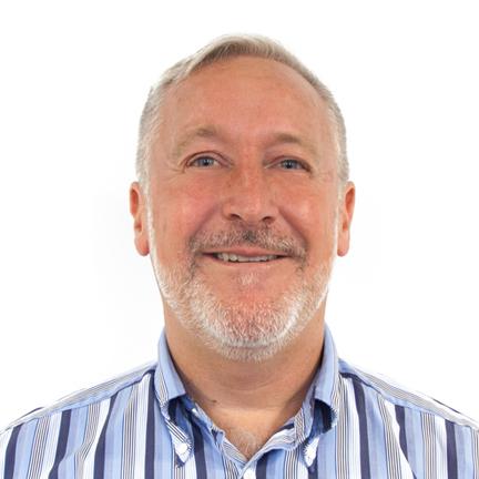 Ron Raiche