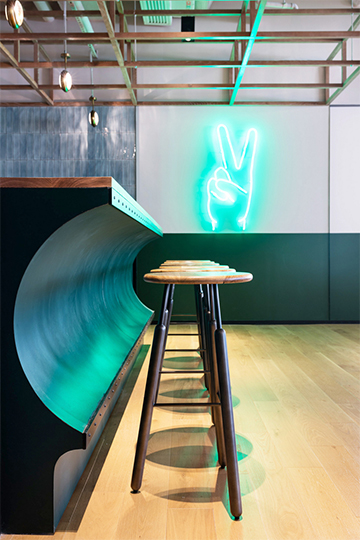 Office Snapshots    Co-Working Offices in 2017    MSA Architecture + Design  and WeWork's designer  Perry Wold  have recently completed one of the new co-working offices of  WeWork , located in The Embarcadero, San Francisco.    VIEW HERE