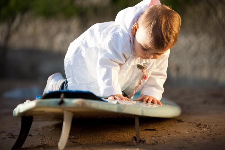 surf kids