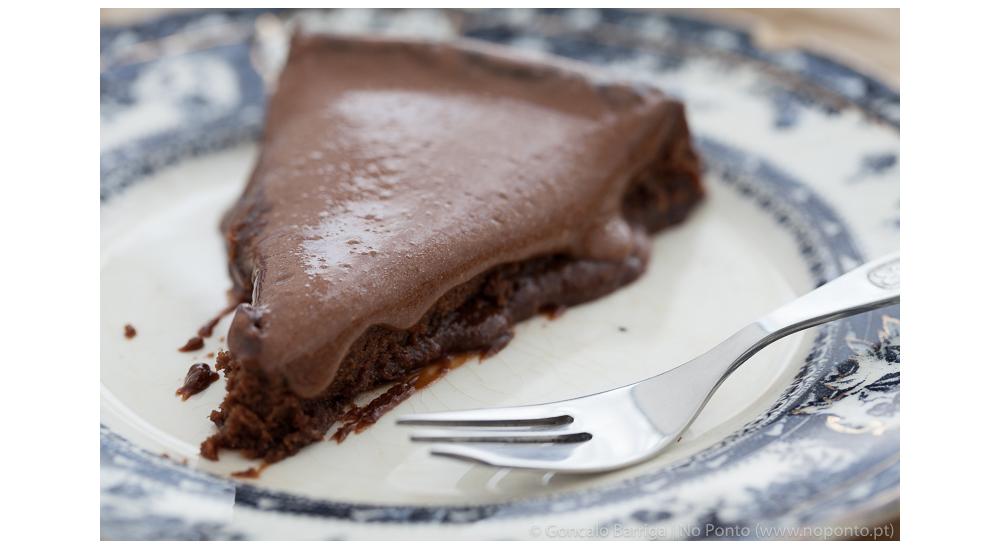 Melhor Bolo de Chocolate do Ribatejo, Portugal