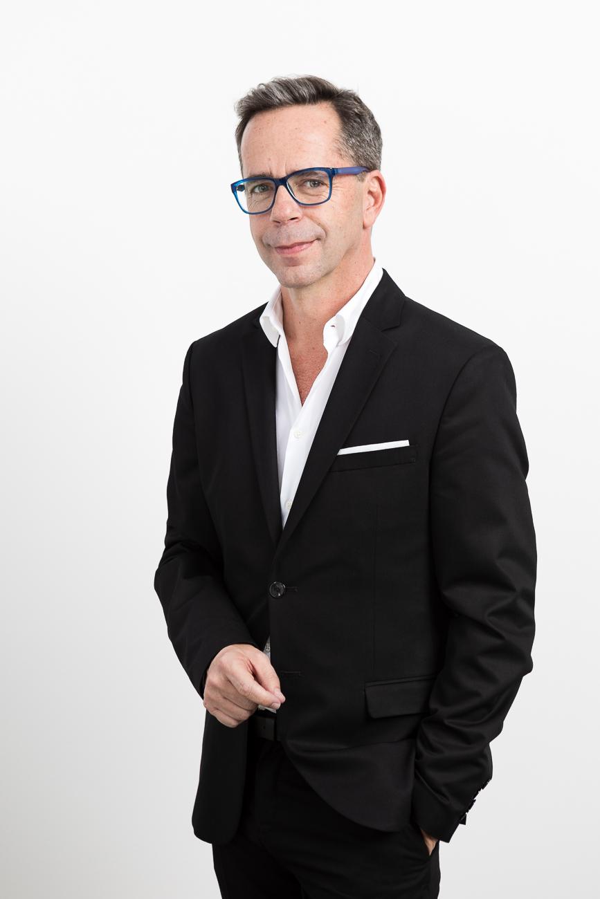 Gonçalo Barriga Photographer - Professional Business Portrait