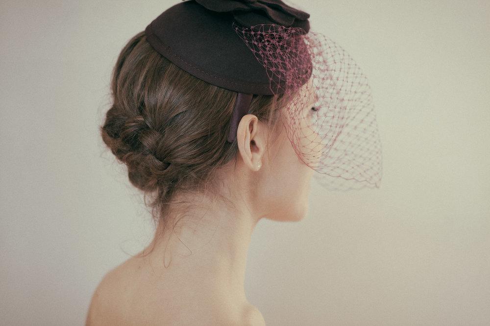 Gonçalo Barriga Photographer - Styled Portrait Shoot