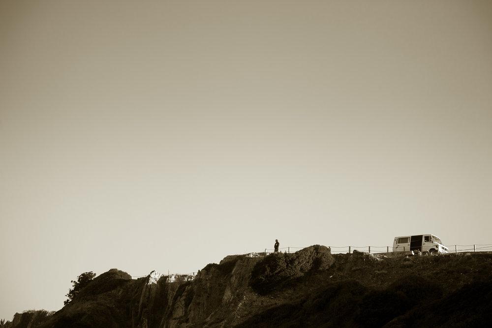 Gonçalo Barriga Lifestyle Photographer - Beach sunrise surf travel lifestyle