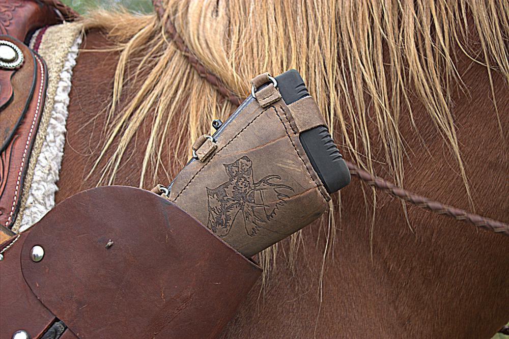Circle M Brand - Buttstock Cuff - horse 3.jpg