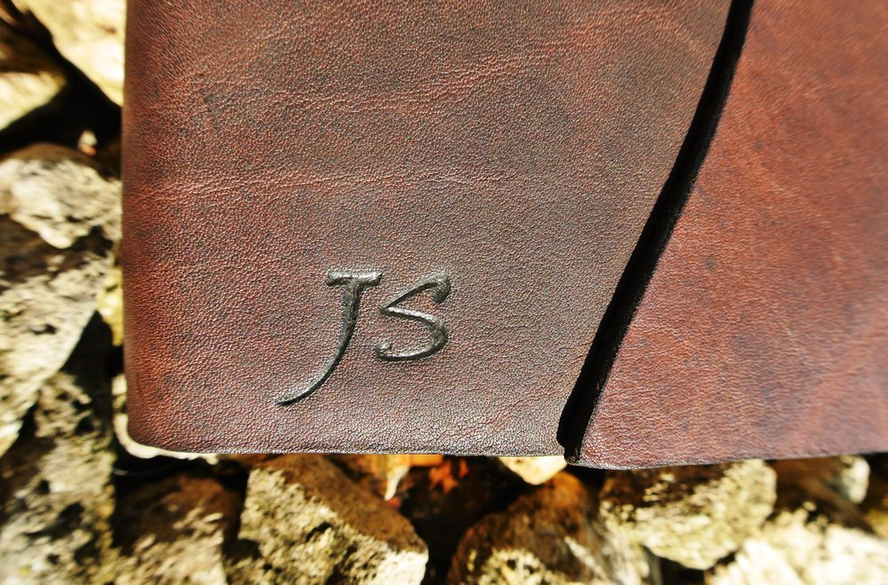 Circle M Brand - JS heat engraving.JPG