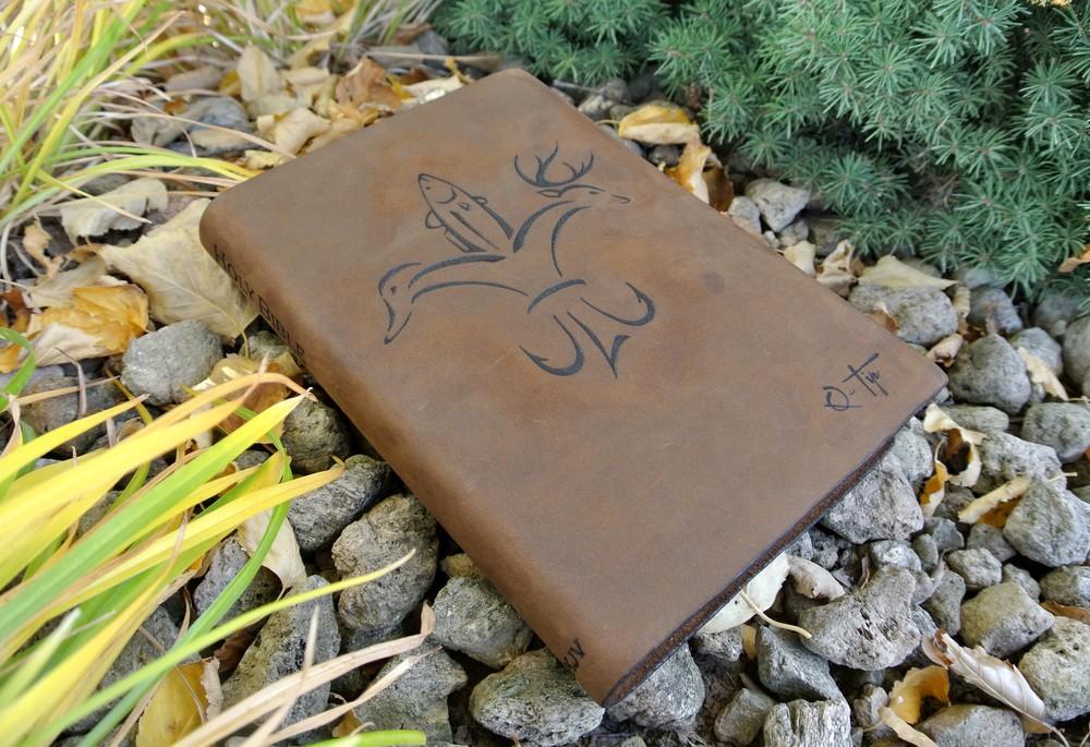 Circle M Brand - custom Heat Engraved NKJV Bible.JPG