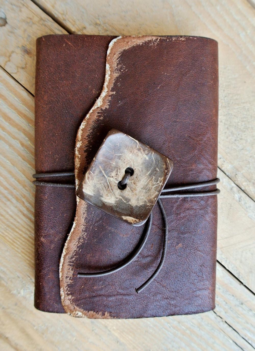 Circle M Brand - Compact Book of Mormon (reddish brown).JPG
