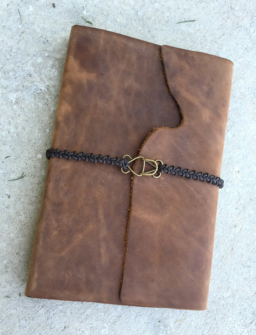 Circle M Brand - large Journal.JPG