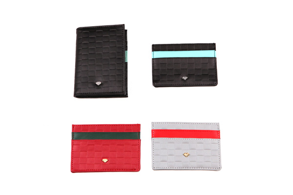 Diamond-Wallets