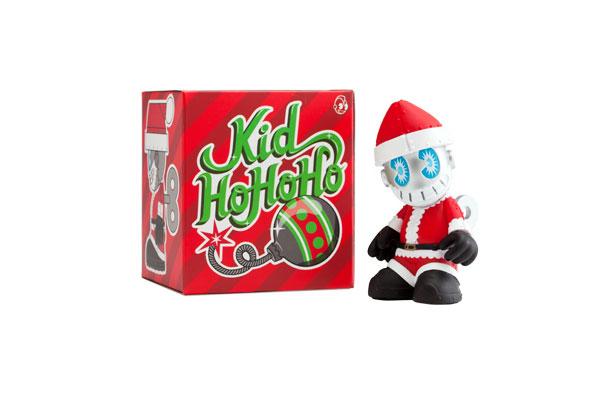 Kidrobot-KidHoHoHo