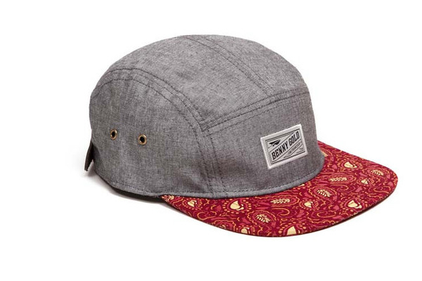 BennyGold-Hat-1