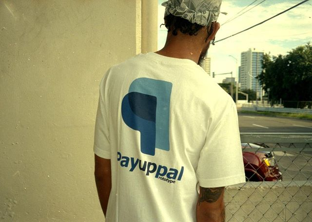 Money Talks.... #payuppal · · · #prototypehawaii #inspirecreativity #paypal #hawaii #filmphotography #streetwear #streetstyle #hypebeast #comingsoon #streetwearfashion #hypebeaststyle