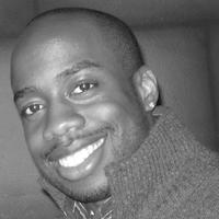 Adrian Grant |  Events Coordinator, IA Ventures