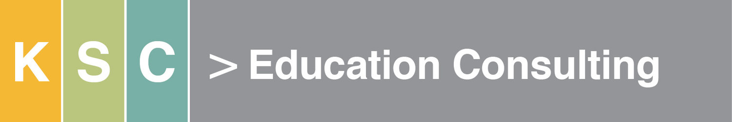 KSC EDUCATION CONSULTING