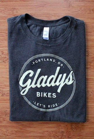 Gladys T-Shirt, Folded.jpg
