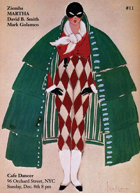 Image: Harlequin by Georges Lepape, 1915