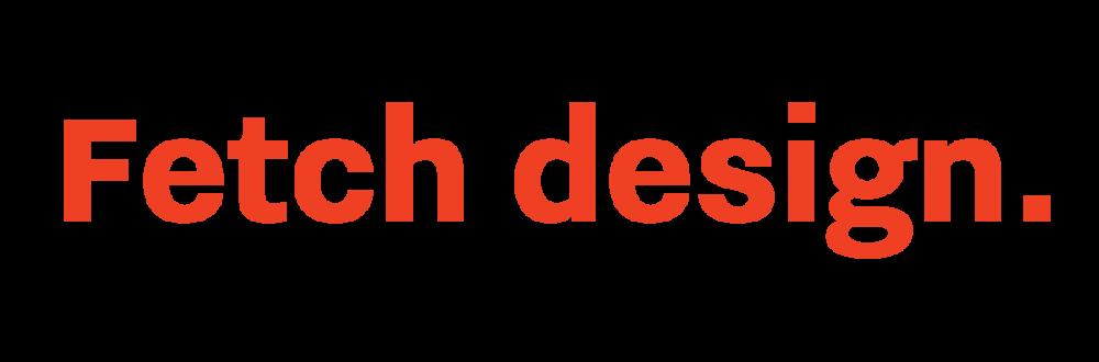 Fetch Design by Mark Mularz, From Ashland to Portland, Oregon