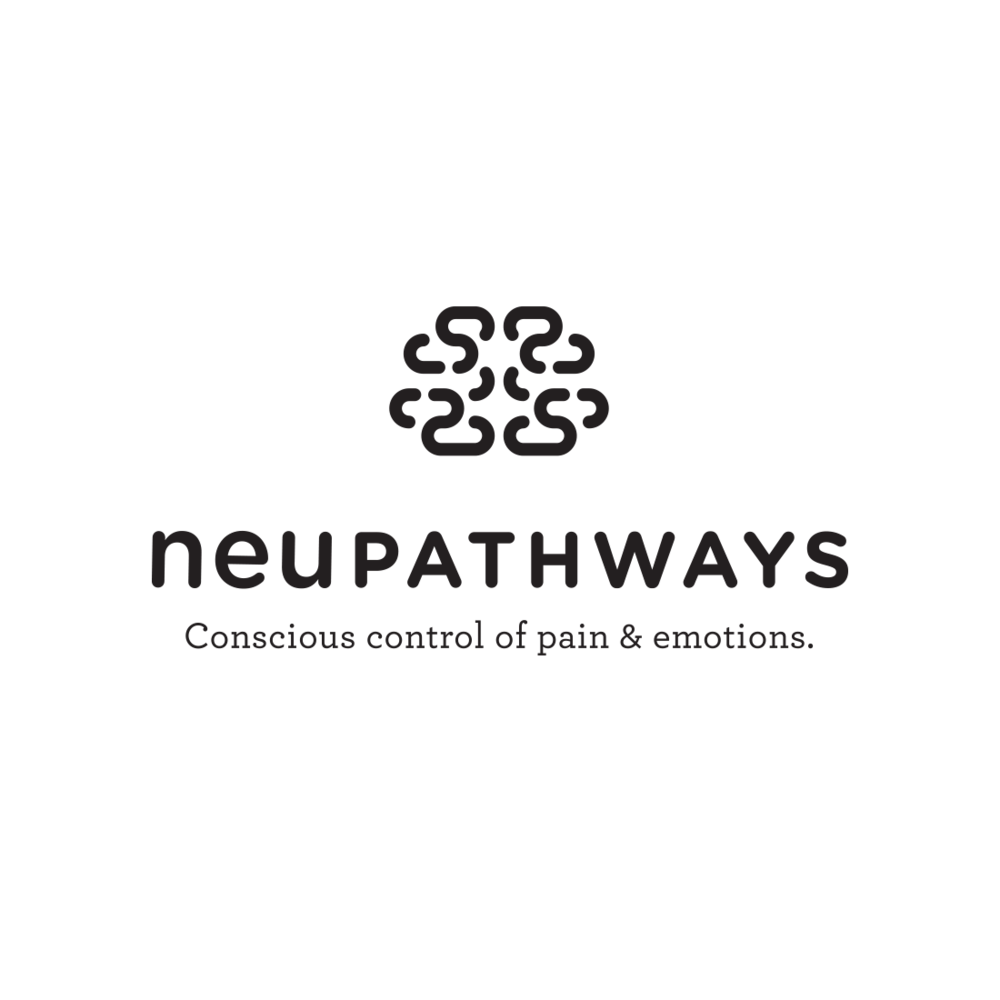 Neupathways of Ashland logo by Fetch Design, Portland OR