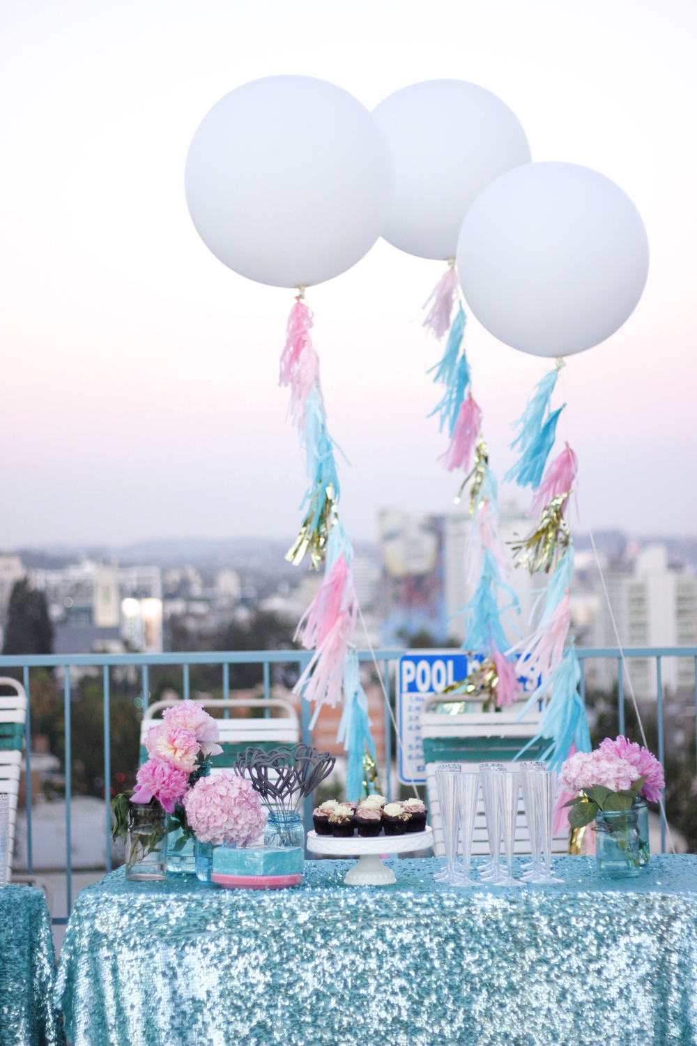 PFLA Rooftop Engagement