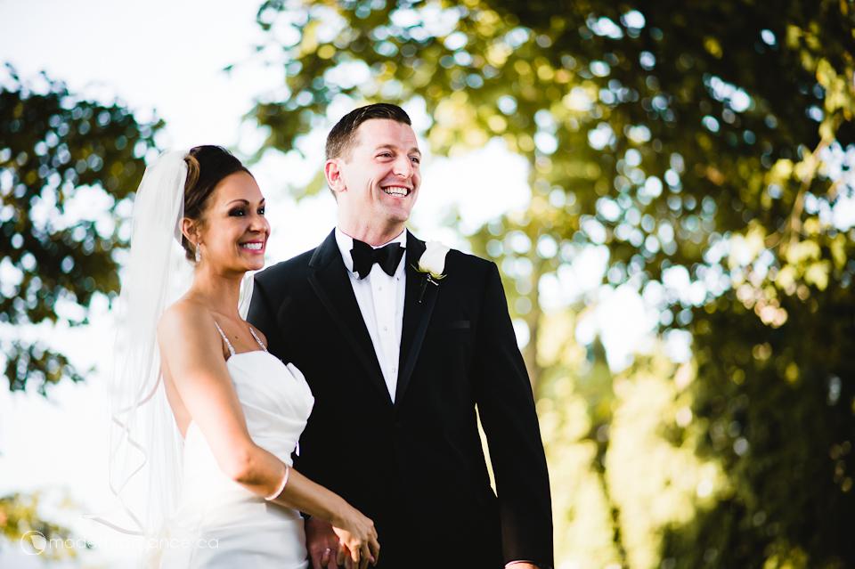 Mitch and bambi wedding