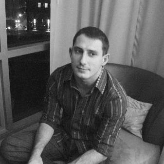 Joe LetiziaSoftware Engineer at Harry's Grooming -