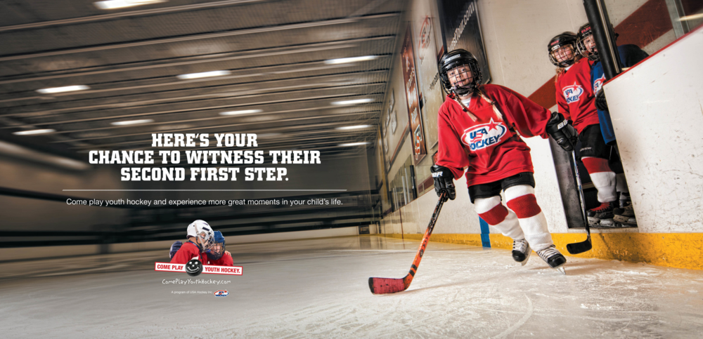 Sauk Prairie Youth Hockey is a proud member of USA Hockey