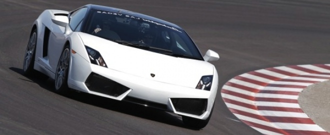 Luxury Car Driving & Racing