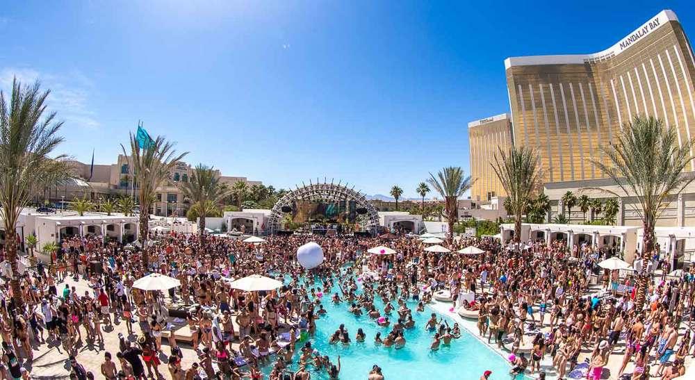 Hard Rock Hotel amp Casino Las Vegas
