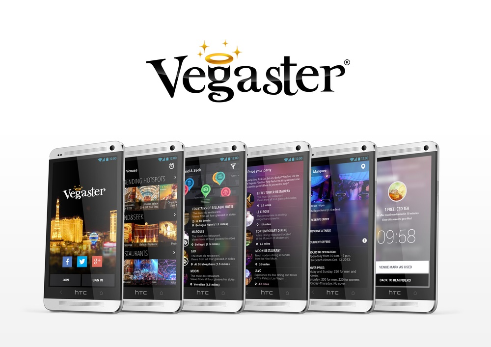 Vegaster Ground Support. You want it, we get it!