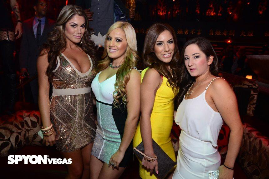What You Need to Know About the Las Vegas Dress Code