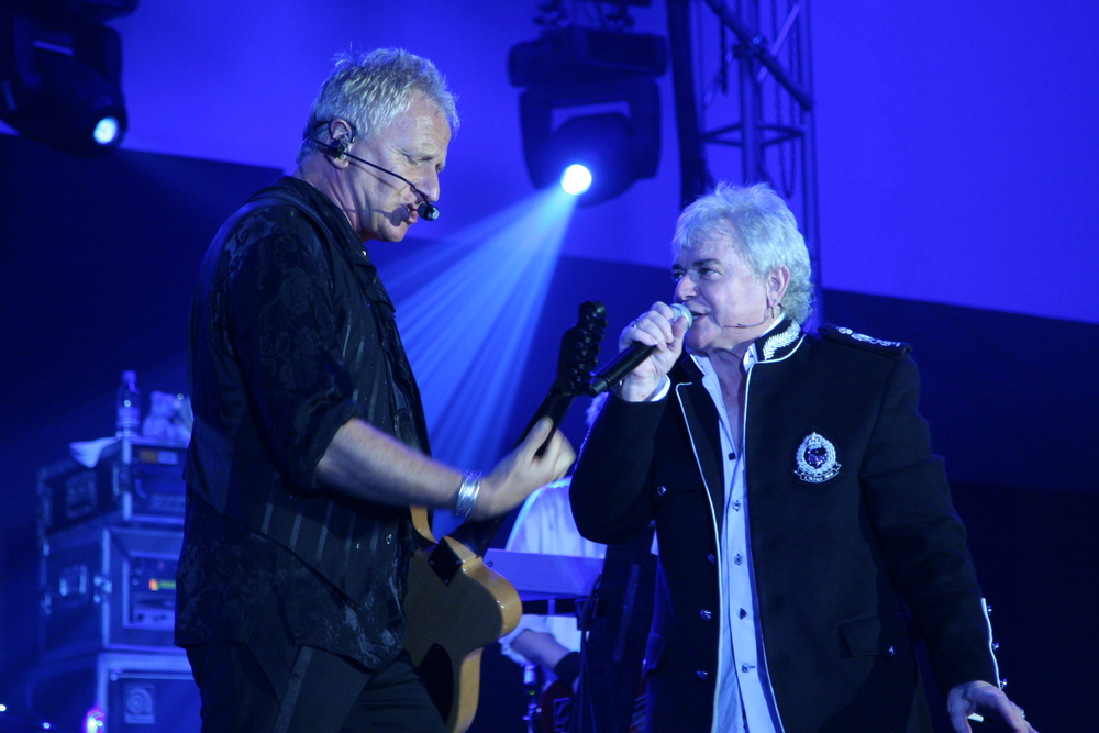 Air Supply will be in town for a limited number of shows.