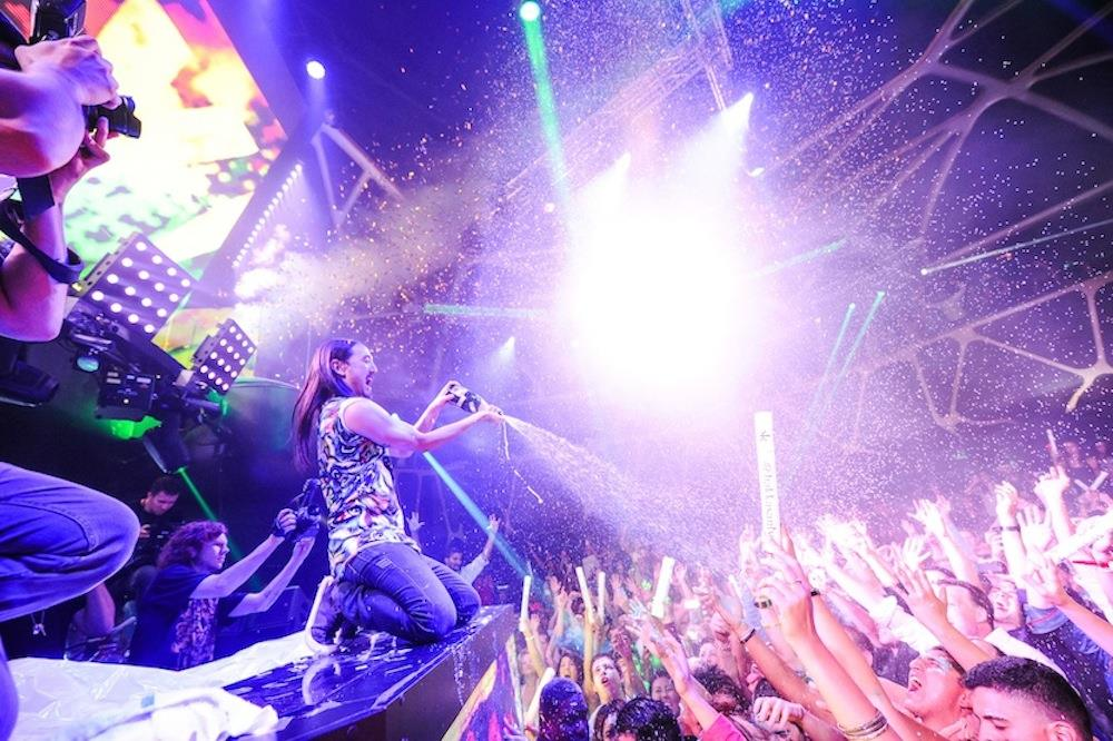 Steve Aoki Hakkasan, VIP, Vegaster Travel App, Nightlife, Entry, Vegas Strip Attractions.jpg