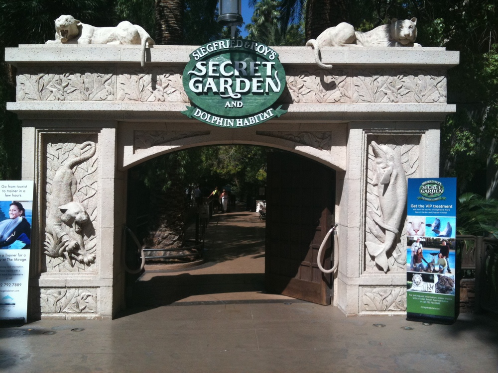 Las Vegas Water Attractions For The Whole Family