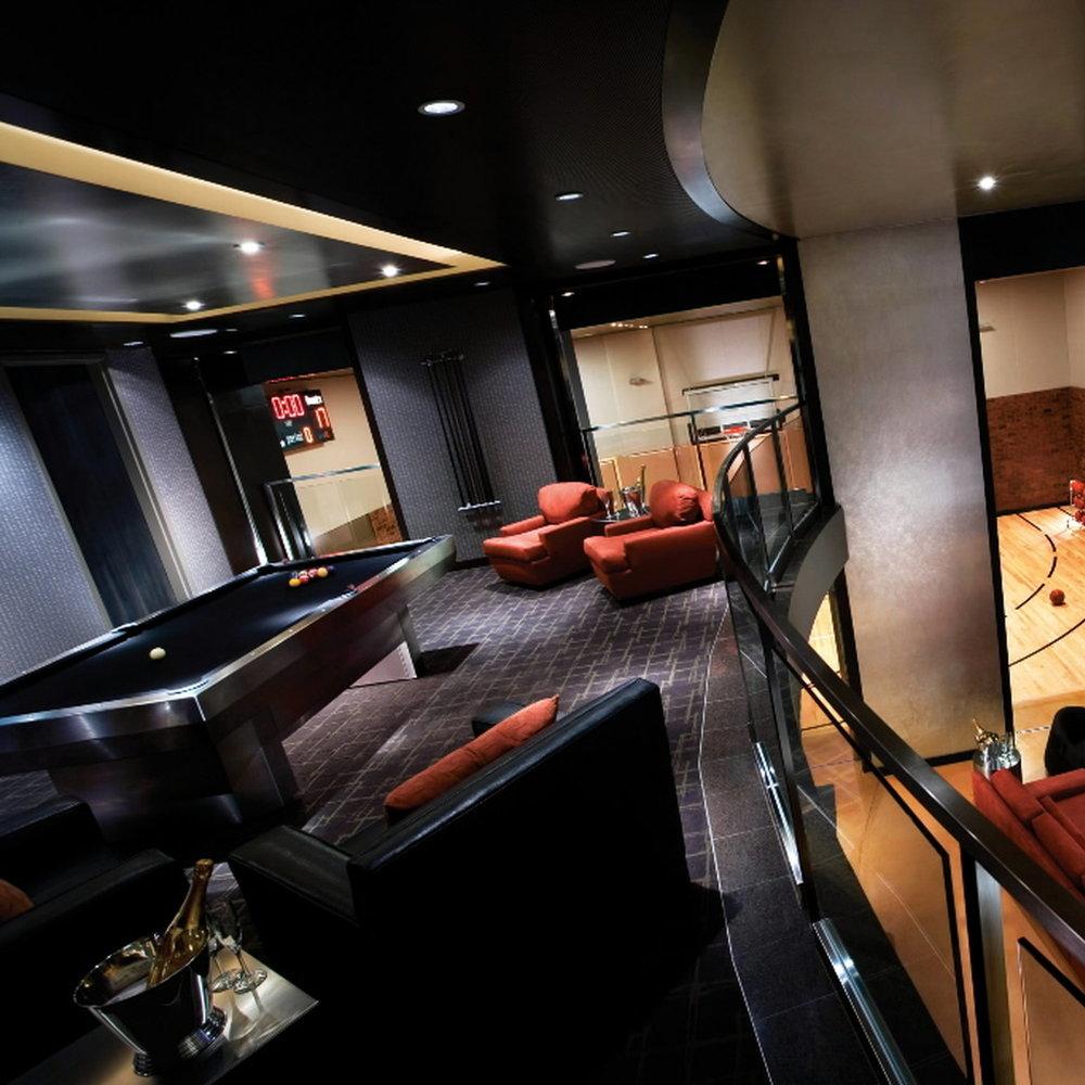 Vegas VIP ... Vegaster Style.
