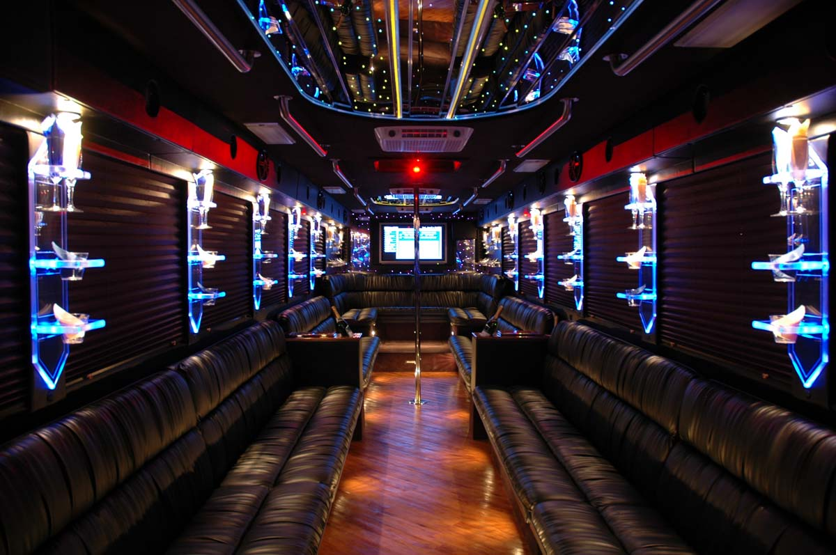 How Much Does a Party Bus Cost | Limo Service