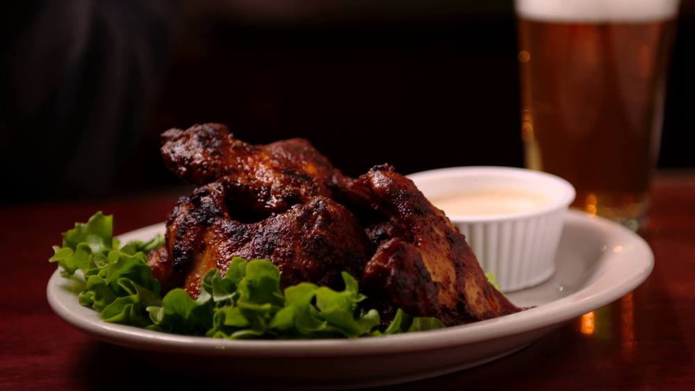 Smoked Wings in Vegas? Count me in!