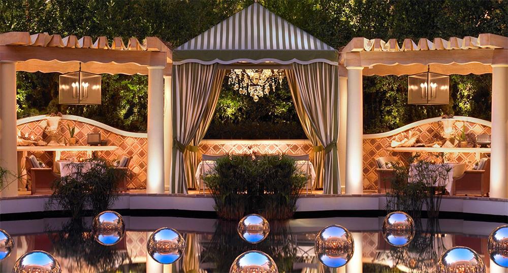 Bartolotta @ Wynn/Encore Las Vegas
