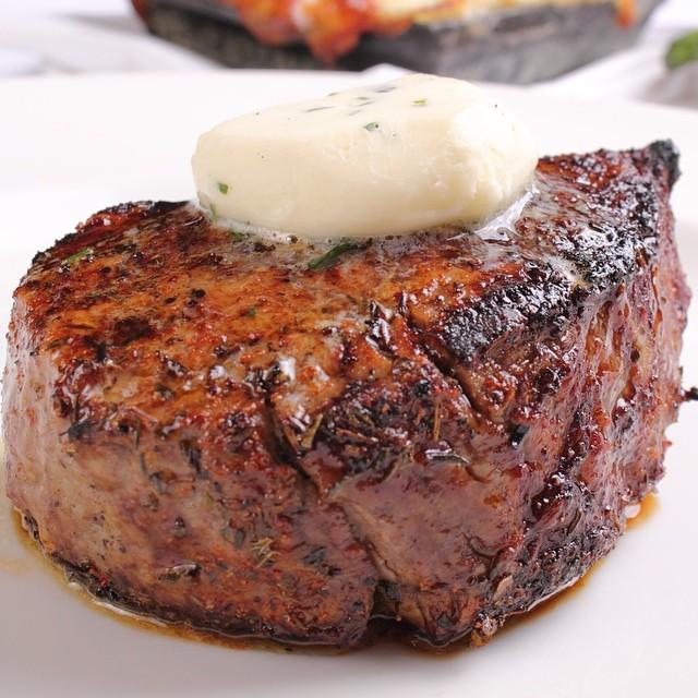Delmonico's Steakhouse Las Vegas