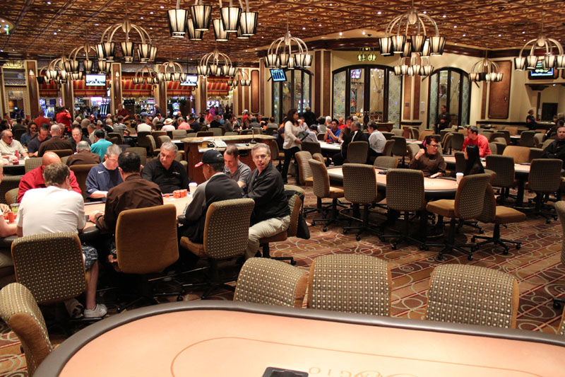 The venetian poker room review new york new york hotel casino wikipedia