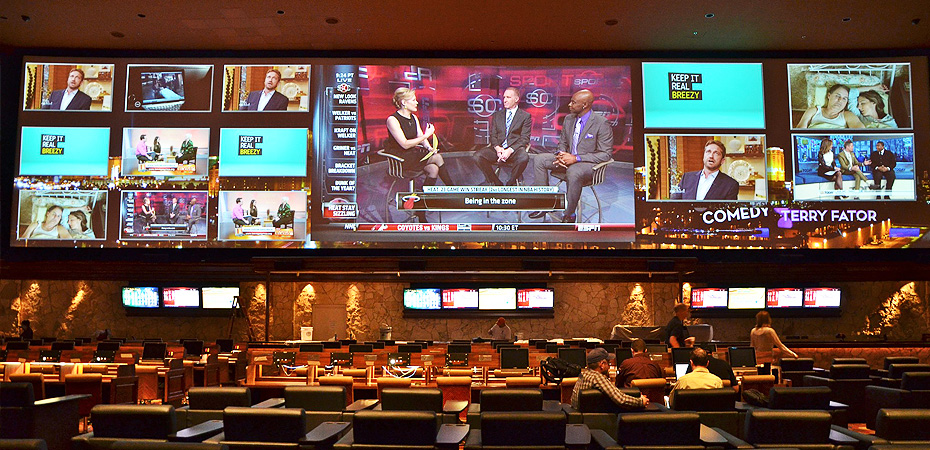 casino sports betting limits