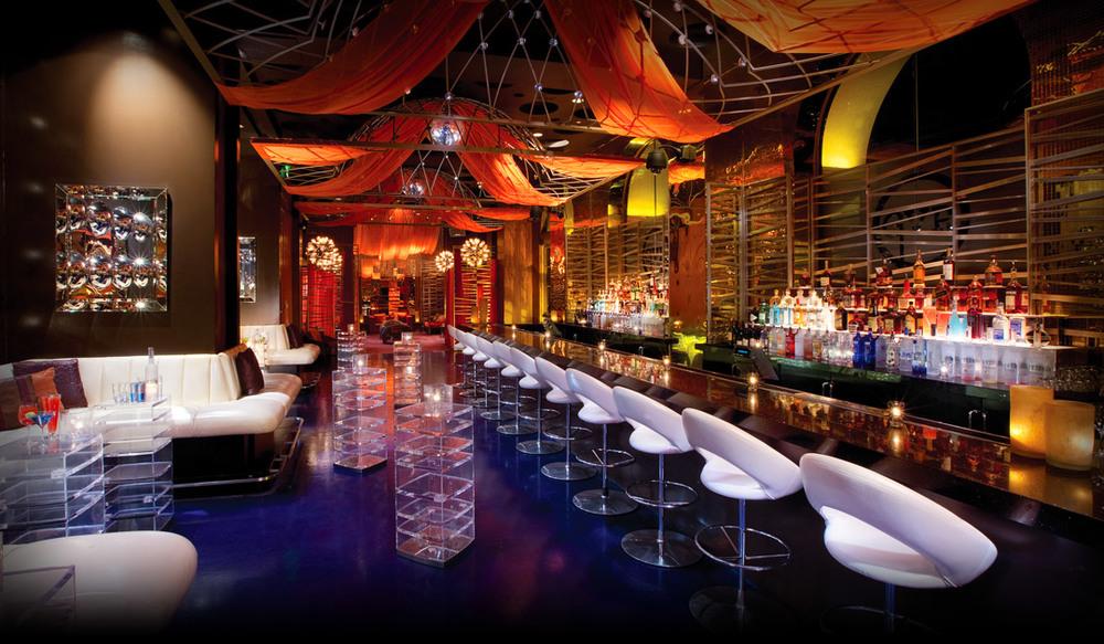 Hotel Lobby Bars