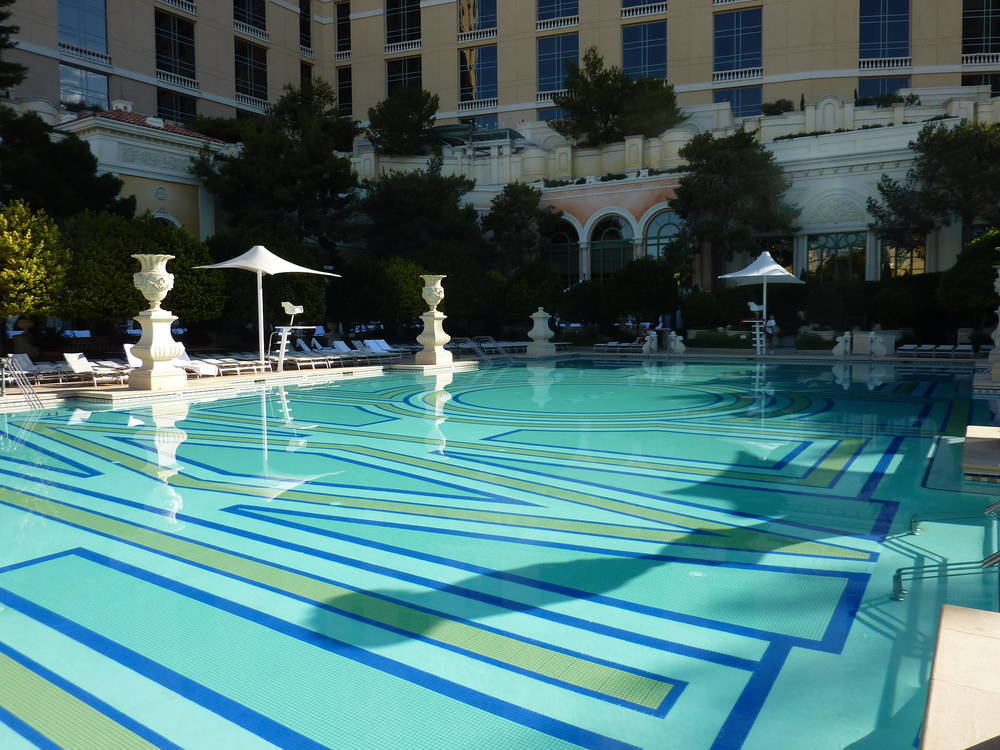 Vegaster 7 Hotel Casino Pools In Las Vegas