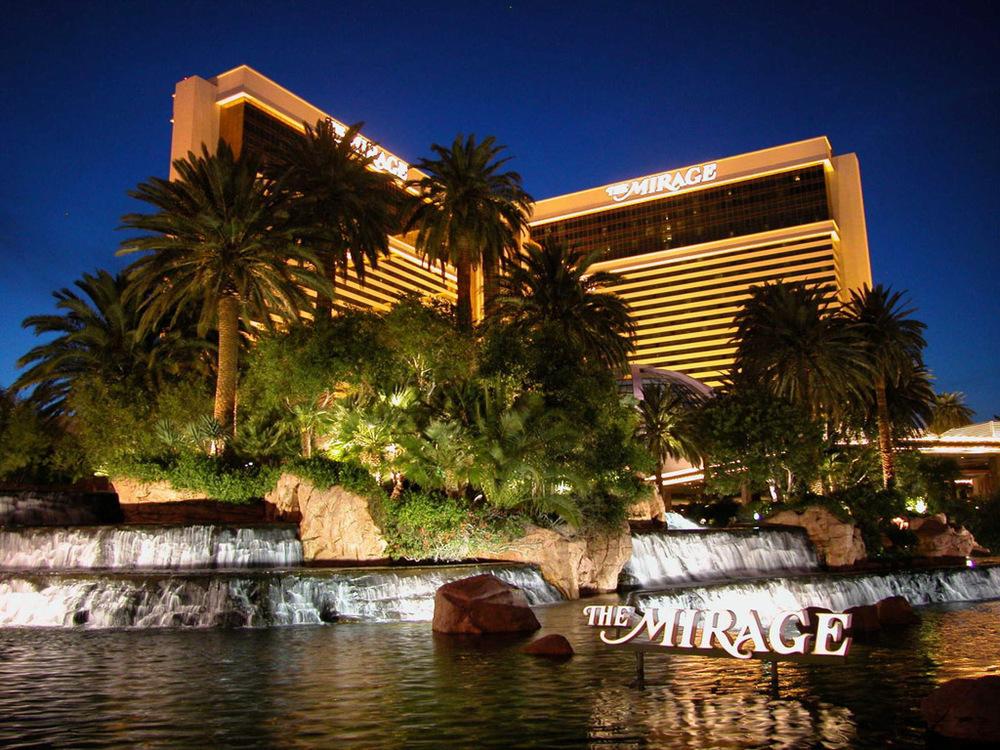 Las Vegas Encore Spa Vegaster App