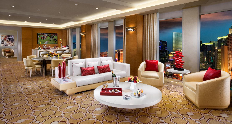 Las Vegaster Hotel Suites