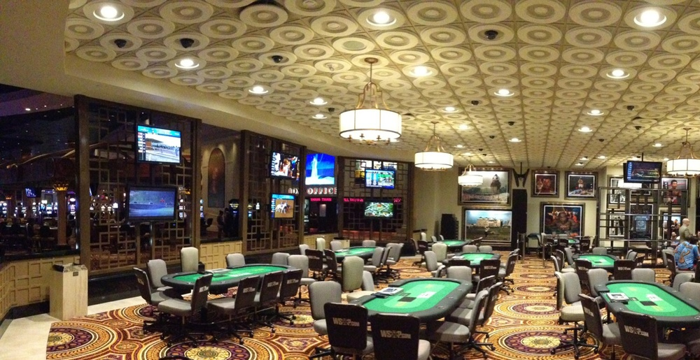 Caesars palace Poker Room Location Vegaster.jpg
